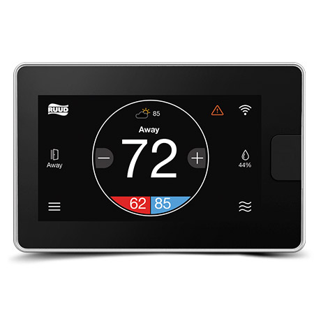 Image for ECONET SMART THERMOSTAT