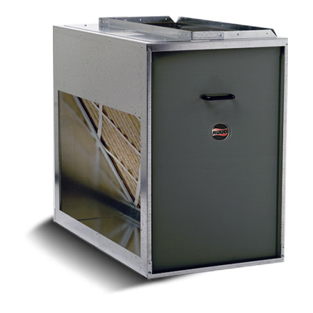 Image for RCRAM2000 Media AIR CLEANER FOR FURNACES OR AIR HANDLERS