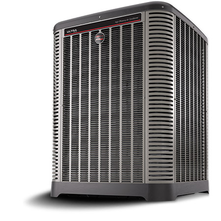 Image for UP20 Ultra Series 20 SEER VARIABLE SPEED HEAT PUMP
