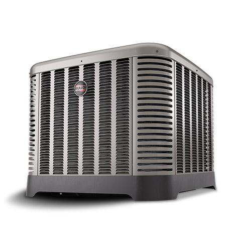 Image for RA17 ACHIEVER SERIES 17 SEER TWO-STAGE AIR CONDITIONER