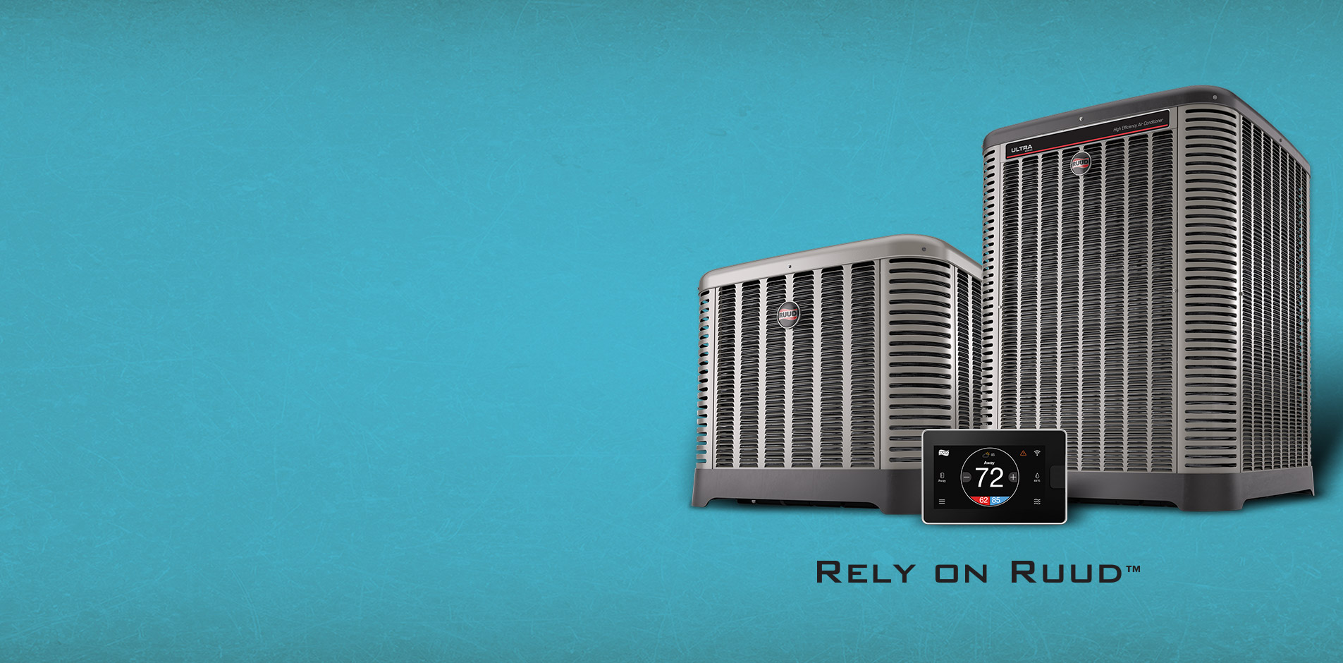 Image for Air Conditioners & Heat Pumps